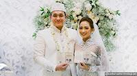 Foto Terbaru Pernikahan Gilang Dirga Dan Adiezty Fersa