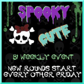 Spooky Cute Bi-Weekly