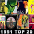 1991 TOP 20 ZENE