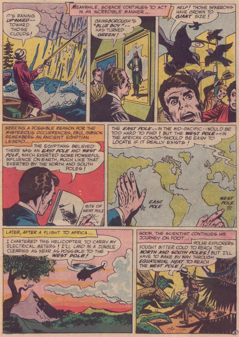 Strange Adventures (1950) issue 204 - Page 15