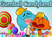 Gumball Candyland
