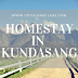 List of Homestays in Kundasang