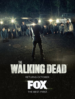 The Walking Dead Season 7 EP.10 เสียงไทย