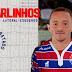 Fortaleza contrata lateral-esquerdo Carlinhos, ex-América-MG, para 2019