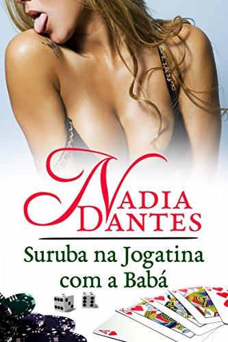 Suruba Na Jogatina Com A Babá - Nadia Dantes
