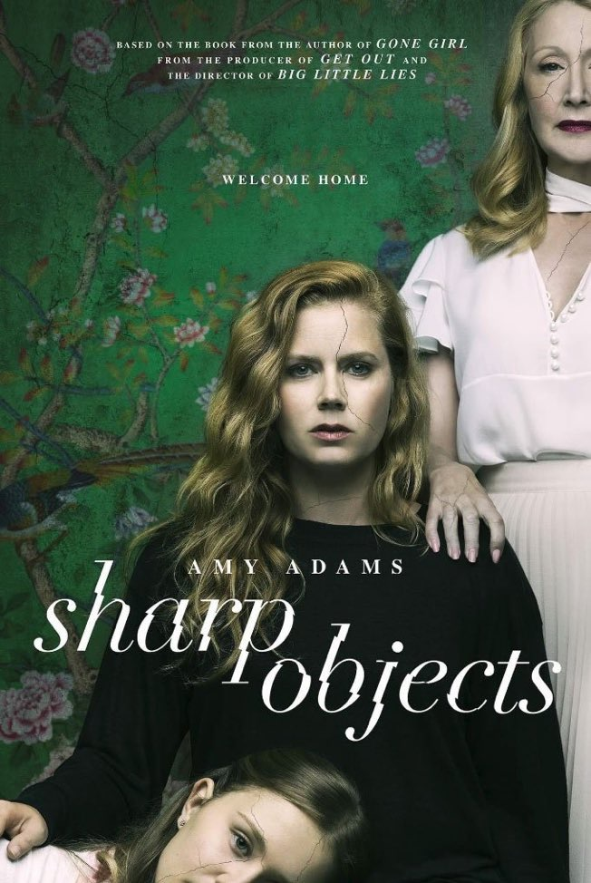 Serie Sharp Objects