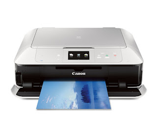 Download Printer Driver Canon Pixma MG7520