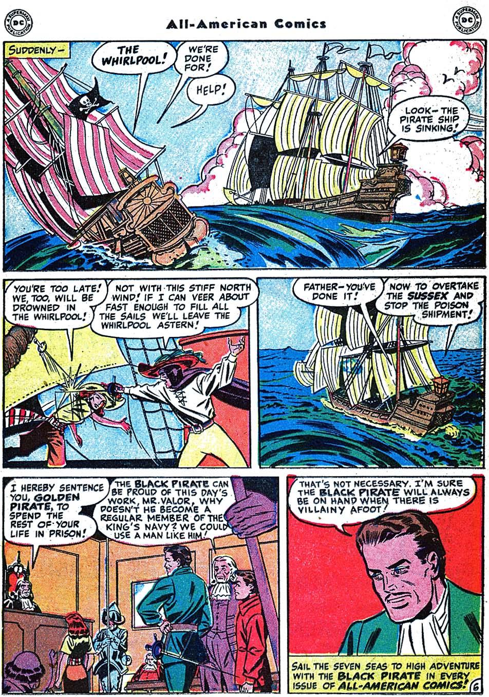 Read online All-American Comics (1939) comic -  Issue #95 - 27