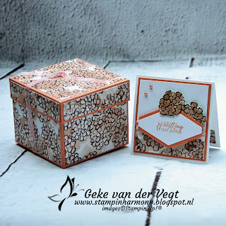 giftset, share what you love, grapefruit grove, bloghop NL demo's