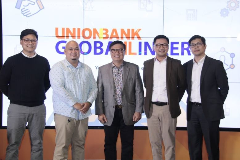 UnionBank GlobalLinker is new social platform for business