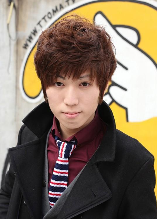 Remarkable 20 Modern Korean Guys Hairstyles Asian Hairstyles Short Hairstyles For Black Women Fulllsitofus