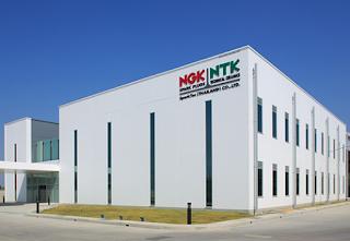 Lowongan Kerja NGK Spark Plugs (Thailand) Co.Ltd