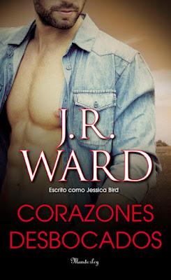 NOVELA ROMANTICA - Corazones desbocados J.R. Ward (Manderley - 19 Mayo 2016) Edición papel & digital ebook kindle Comprar libro en Amazon España
