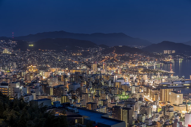 5 Tempat Wisata yang Wajib Dikunjungi di Nagasaki #MeisUniqueBlog
