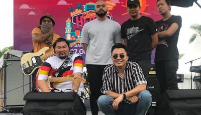 Biodata Neon Band Popular Dengan Lagu Hingga Akhir Nanti