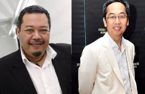 Sindiran PEDAS Mamat Khalid Mengenai Isu 'Hina' P. Ramlee Bikin David Teo TERKEDU!