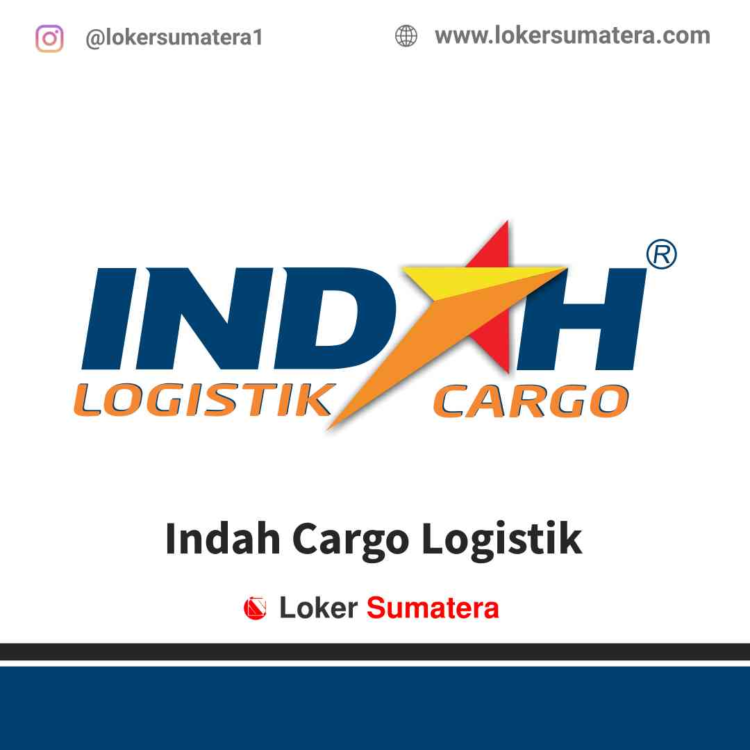 Indah Cargo Logistik Pekanbaru