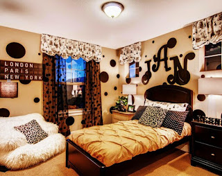 Latest Tips To Design The Bedroom child male