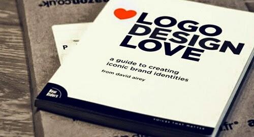 أقوى كتب ملهمة في تصميم الشعارات