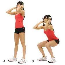 ka uztrenet dibena muskulus
