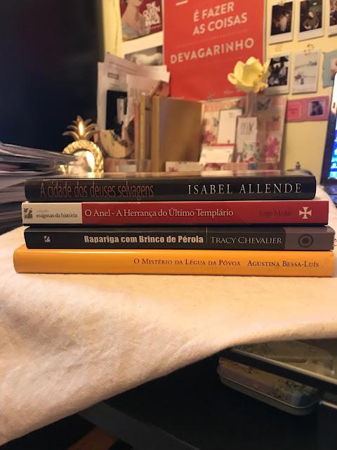 A Semana em Flashes armazém de ideias ilimitada biblioteca lidos e relidos