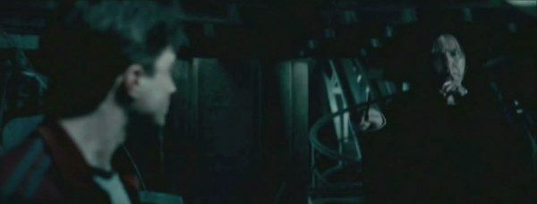 review harry potter and the halfblood prince 2009