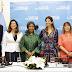 ONU Mujeres inauguró oficinas en Argentina y se presentó la iniciativa Spotlight