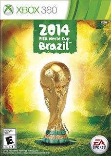 FIFA 2014 World Cup Brazil (XBOX360) DUBLADO PT-BR