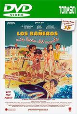 Los bañeros más locos del mundo (Remasterizado HD) (2014) DVDRip