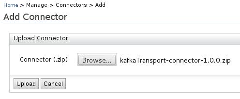 Desarrollo JAVA: WSO2 ESB y Apache Kafka