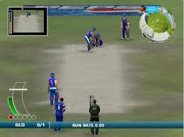 ea cricket 2009