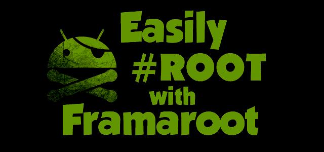 Cara Root Semua Jenis Android Mudah Tanpa PC