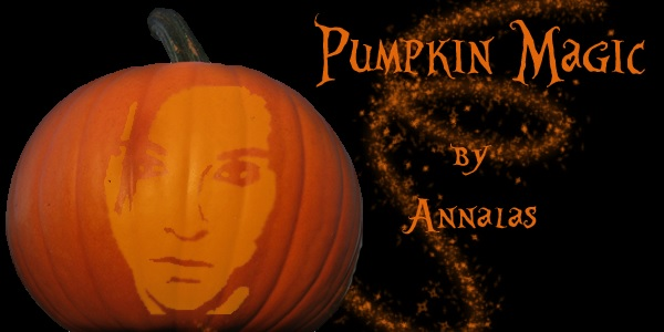 Pumpkin Magic