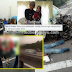 Akibat wanita ini pandu lawan arus .. Pengantin baru maut kereta bertembung tinggal isteri sedang mengandung (10Gambar)