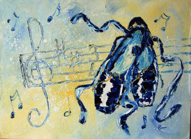 http://paintingsbylyndacookson.blogspot.fr/2016/05/winter-ballet-by-lynda-cookson.html