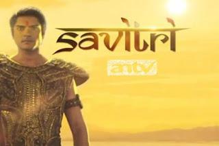 Savitri (ANTV)