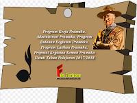 Download Program Kerja Pramuka, Administrasi Pramuka, Program Bulanan Kegiatan Pramuka, Program Latihan Pramuka, Proposal Kegiatan Kemah Pramuka Untuk Tahun Pelajaran 2017/2018