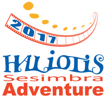 HALIOTIS SESIMBRA ADVENTURE 2017