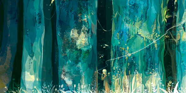 Mushishi Review