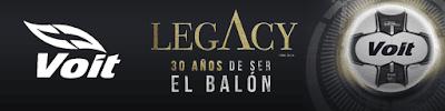 Voit Legacy Liga MX 2016