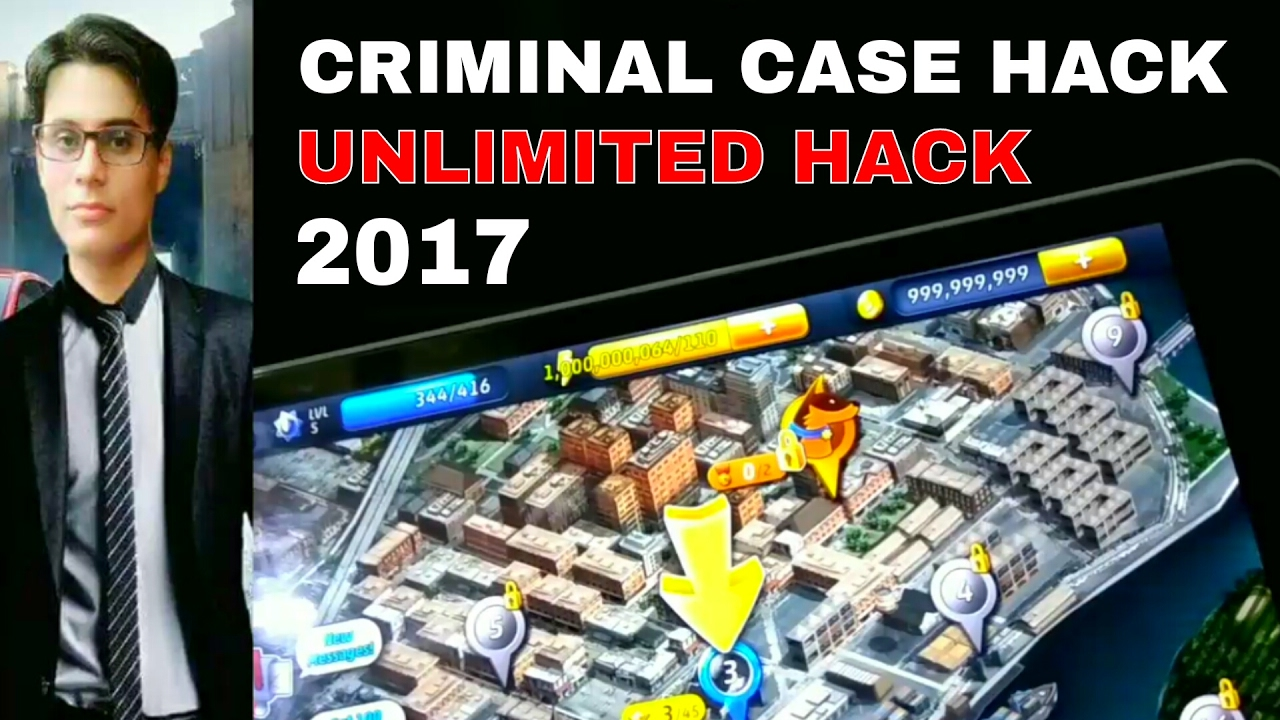 unlimited energy criminal case