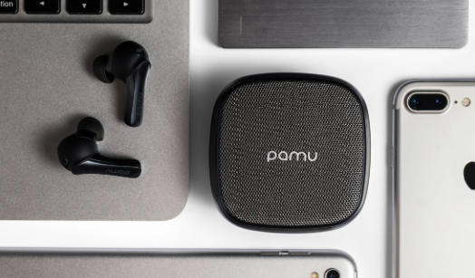 Mybeerbuzz .com Highlights The New PaMu Slide Bluetooth Earbuds