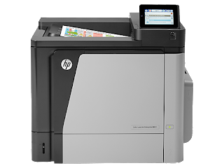 HP Color LaserJet Enterprise M651dn Driver Download