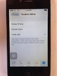 Cara Aman Ngobrol di WA (WhatsApp)