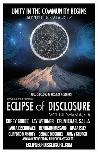 Disclosure Project