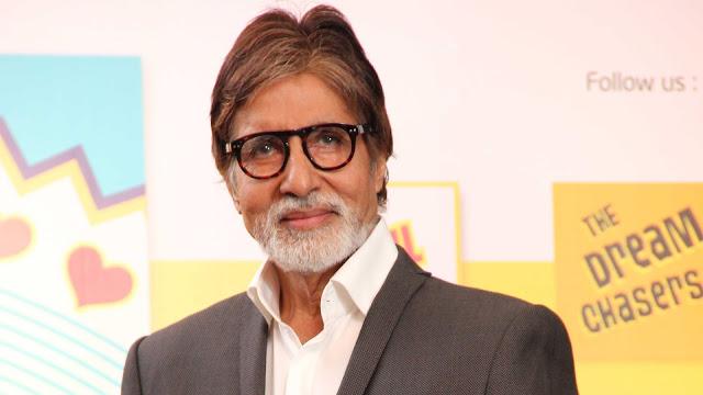 Amitabh Bachchan ( Big B ) | HD Wallpapers