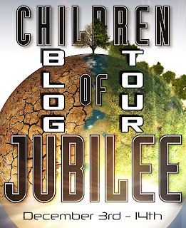 {Guest Post+Giveaway} Children of Jubilee by Marharet Peterson Haddix