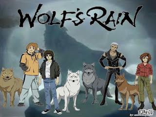 Wolf's Rain – Todos os Episódios