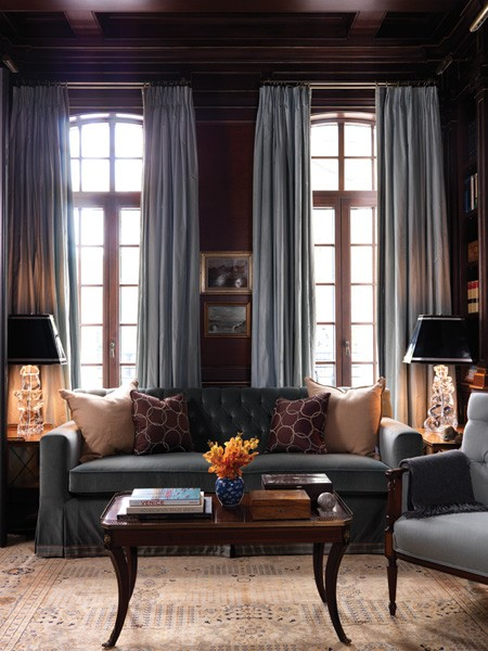 Living Room Designs Traditional: Key Interiors By Shinay: Traditional Living Room Design Ideas