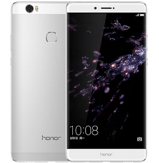 Huawei Honor Note 8 terbaru